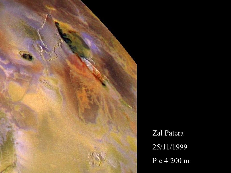 Zal Patera 25/11/1999 Pic 4.200 m