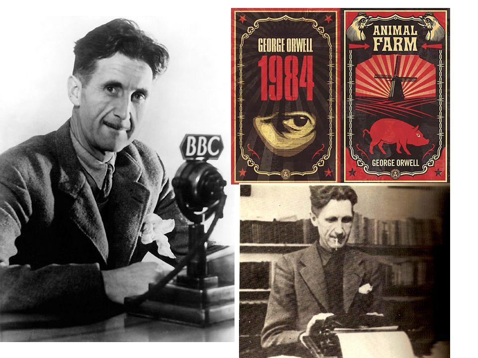 Après Orwell: