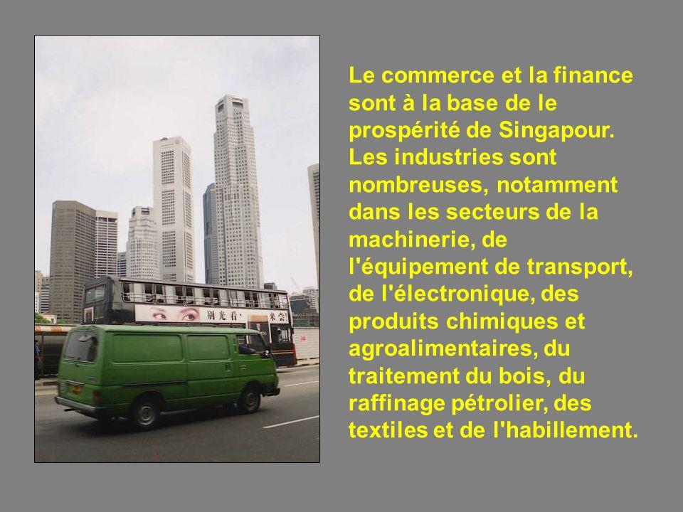 Depuis son indépendance en 1959, un ambitieux programme d industrialisation fut mis en place.