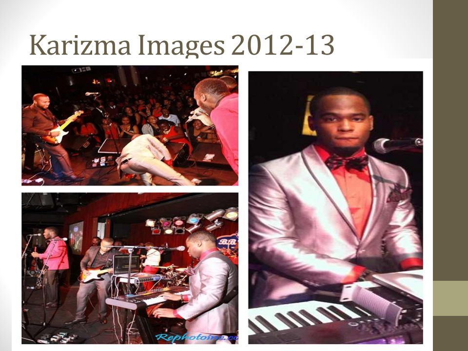 Karizma Images 2012-13