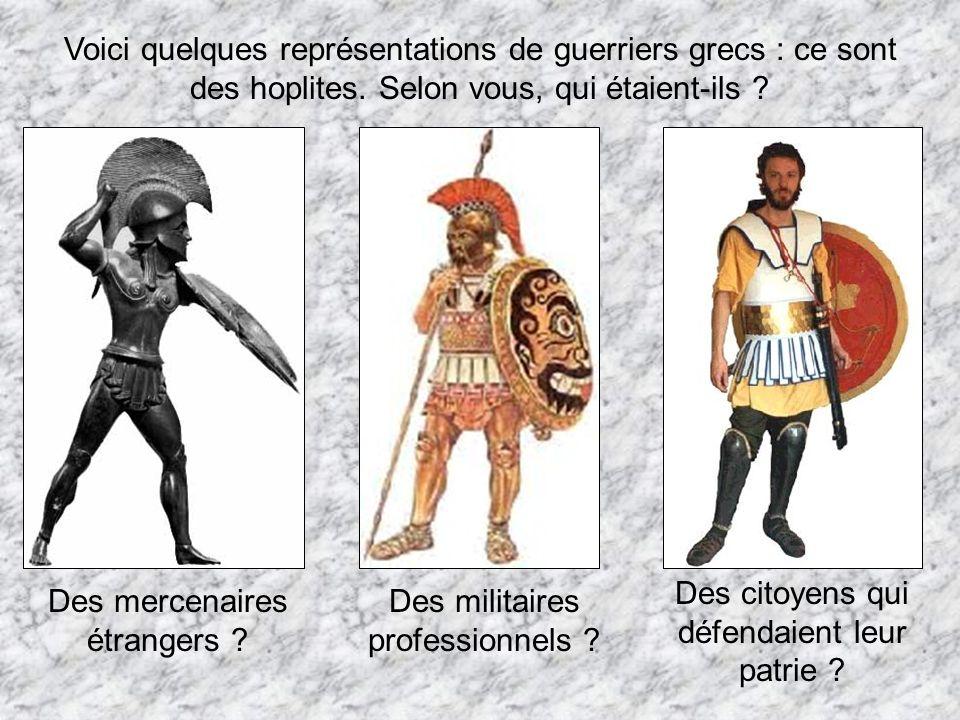 Vers 492 avant Jésus-Christ Le général perse Mardonios prend le contrôle de la Thrace, puis, vers 490 avant Jésus-Christ, les îles des Cyclades. Les G