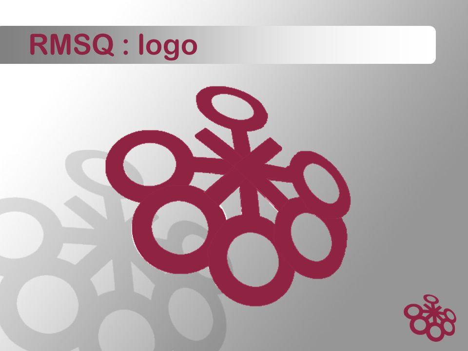 RMSQ : logo