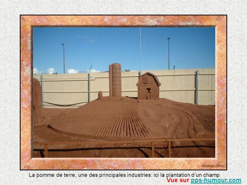 Le tracteur a remplacé le roi des champs depuis fort longtemps Vue sur pps-humour.compps-humour.com