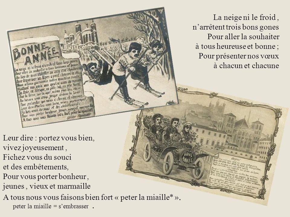 A Beaujeu, en plein cœur du Beaujolais, Gnafron.