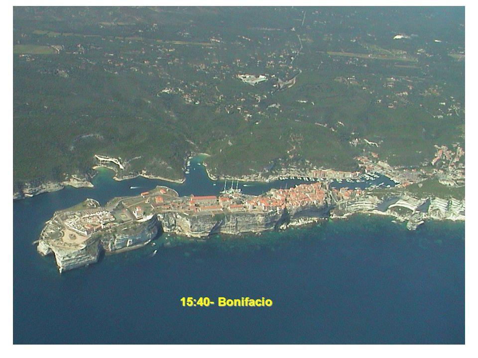 15:40- Bonifacio