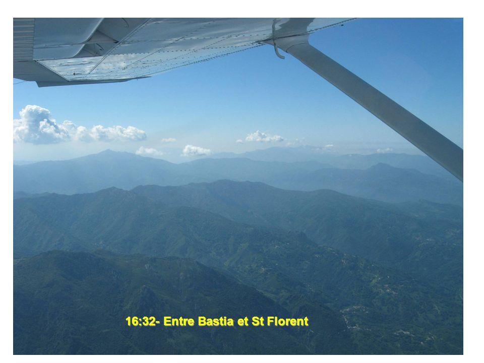16:32- Entre Bastia et St Florent