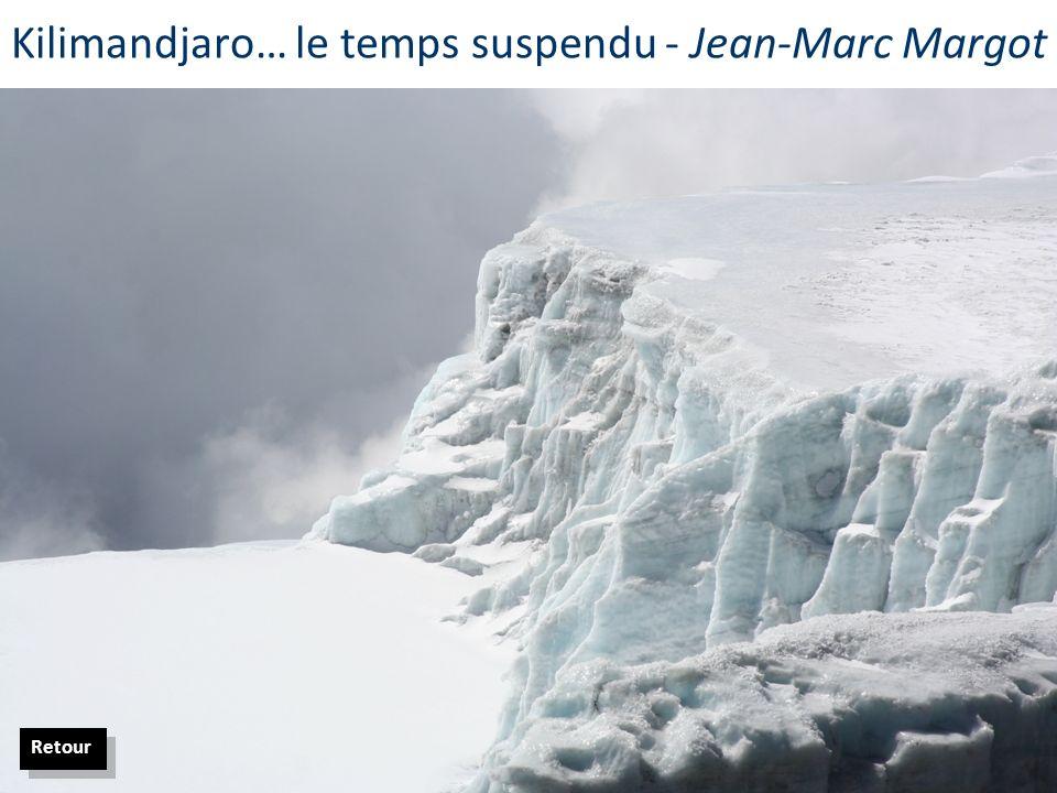 Antartic beauty - René Dales Retour