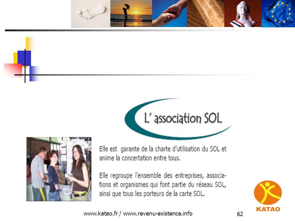 www.katao.fr / www.revenu-existence.info 62