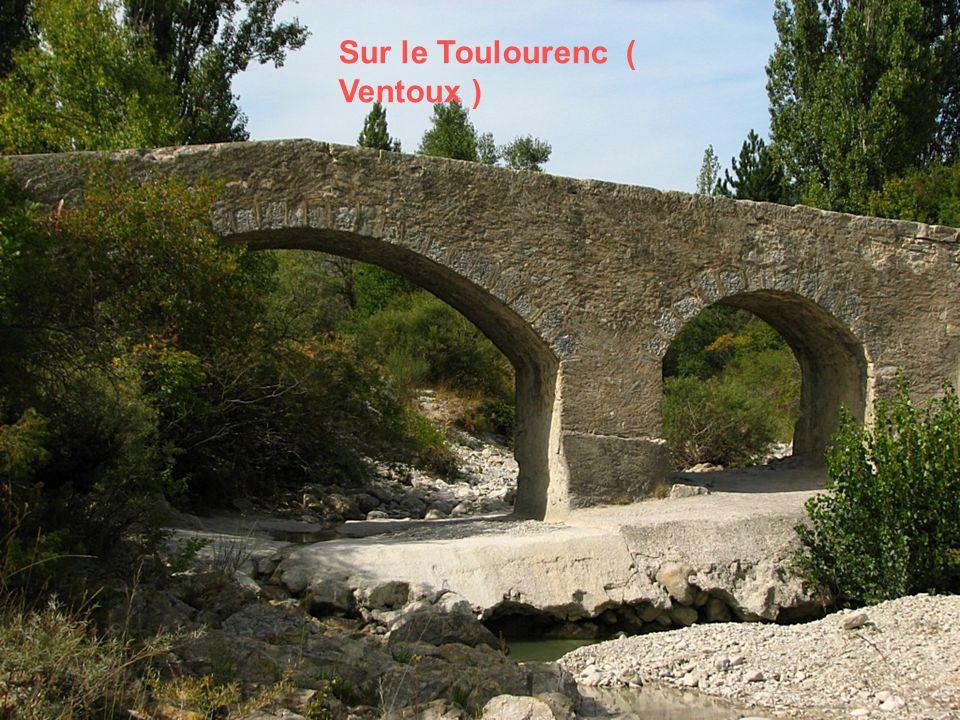 Il suffit de passer Le pont …..