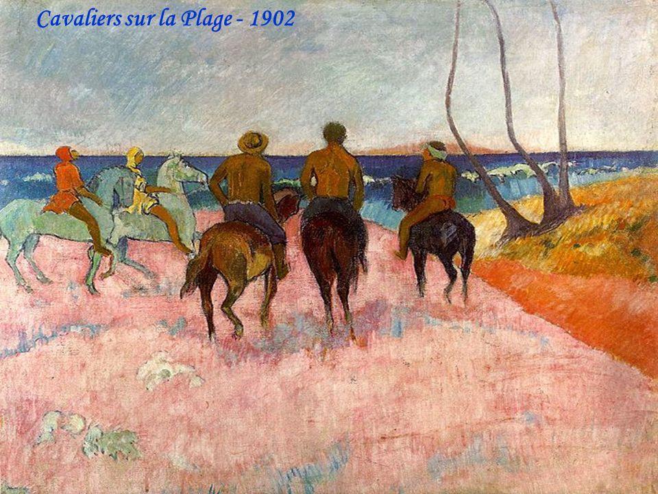 Et lOr de leurs Corps! - 1901