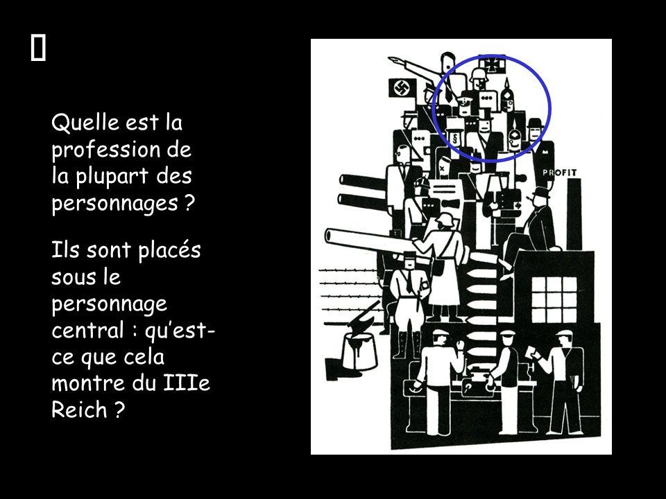 Sur quel bâtiment est assis le personnage ici ? Quelle catégorie sociale représente-t-il ?