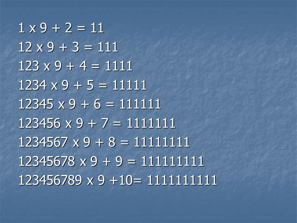 Mais: A-T-T-I-T-U-D-E (Attitude) 1+20+20+9+20+21+4+5 = 100%