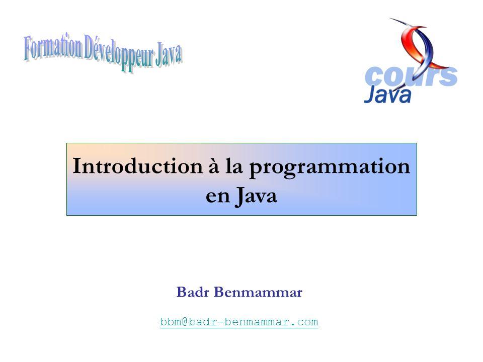 J2SE 1.4 (6 février 2002 - 2 723 classes et interfaces) : les principaux changements sont : Mot-clé assert.