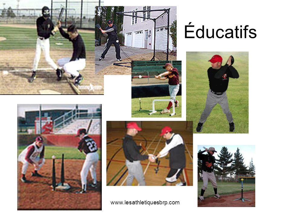 www.lesathletiquesbrp.com Éducatifs