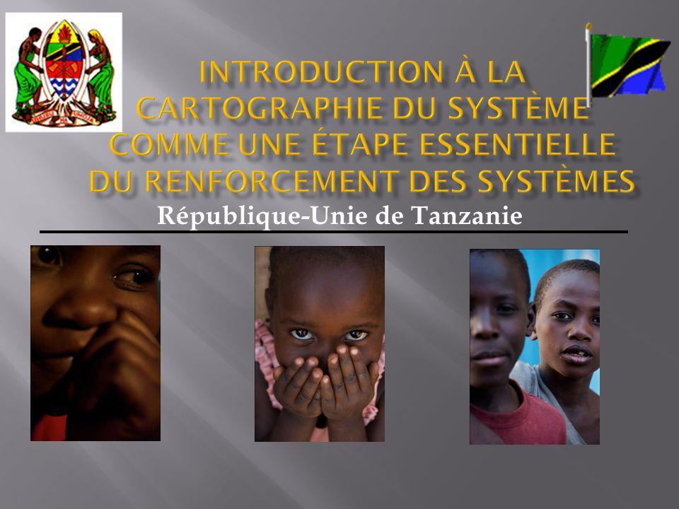 République-Unie de Tanzanie