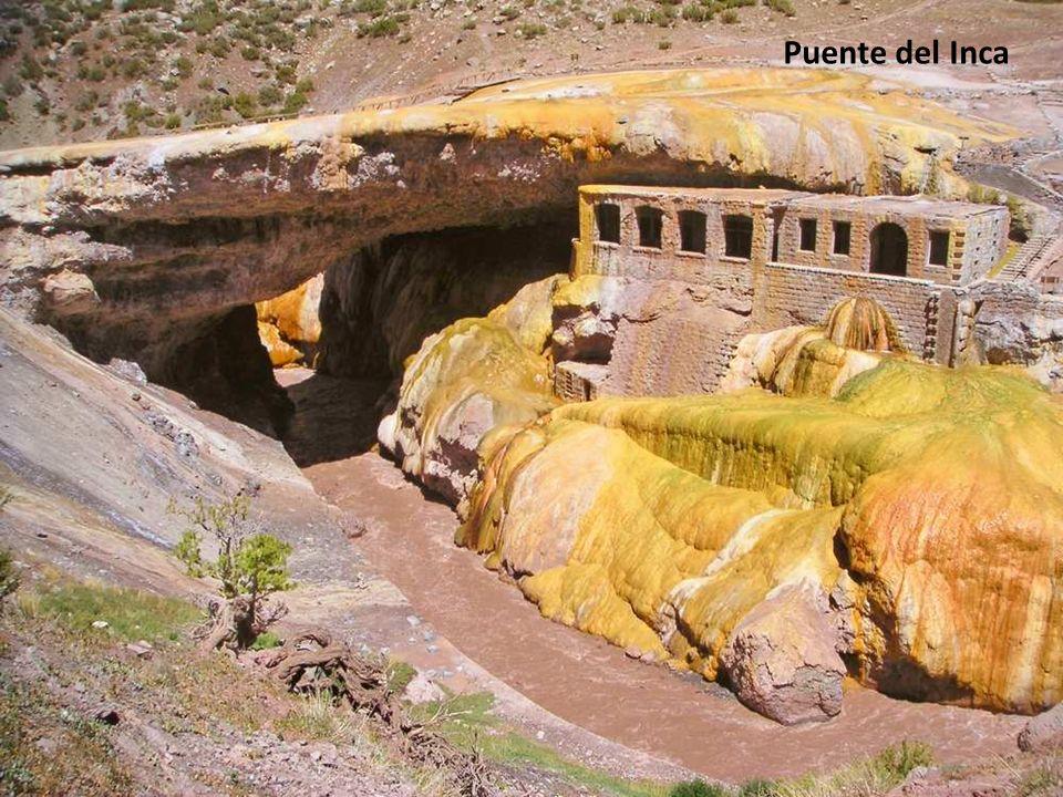 Les ruines Quilmes