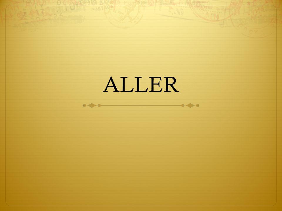 ALLER