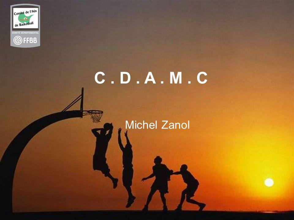 10 C. D. A. M. C Michel Zanol