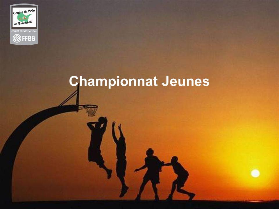 31 Championnat Jeunes