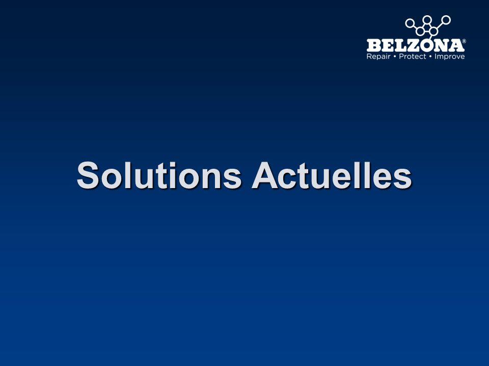 Solutions Actuelles