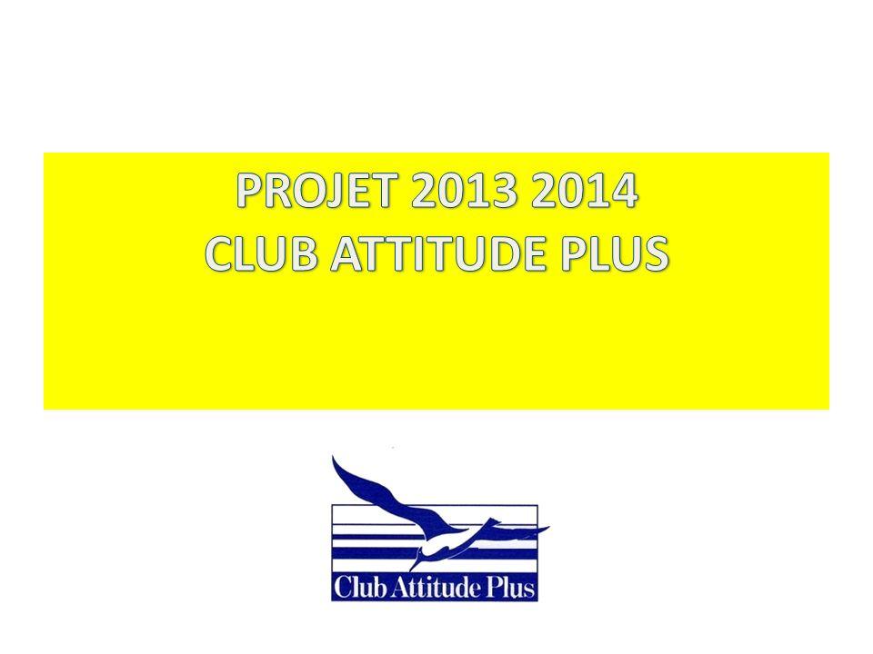 Et nos rencontres si importantes : Weekend Club et …….. Présentation des Leaders