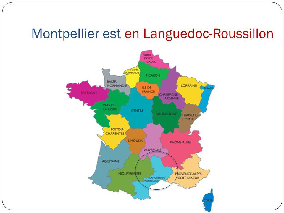 Besançon est dans le Jura