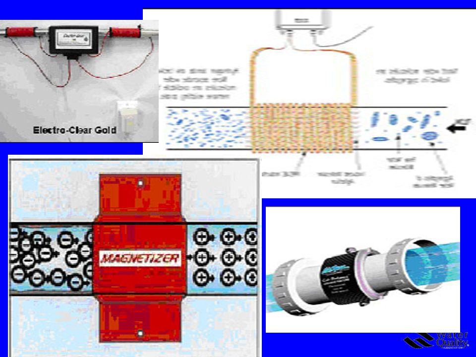 Norme numéro W 512 de la German Gas and Water Co-operation (DVGW) BWT – Banc dessai pour tester un appareil selon la norme W 512