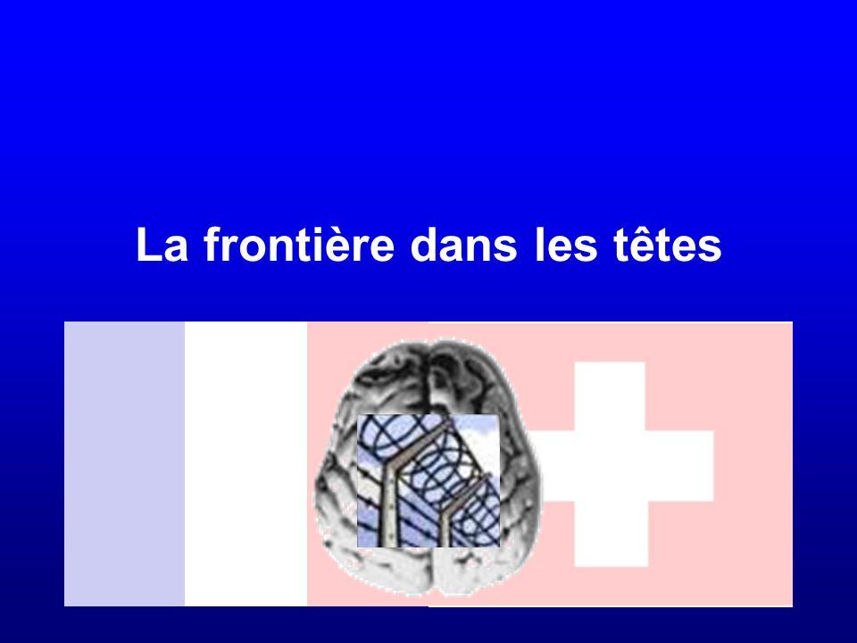 Le Français est... Le poids des stéréotypes Le Suisse est...