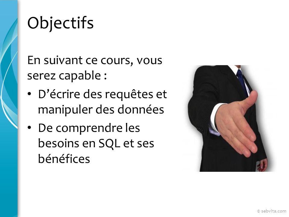 Oracle Corporation © sebvita.com