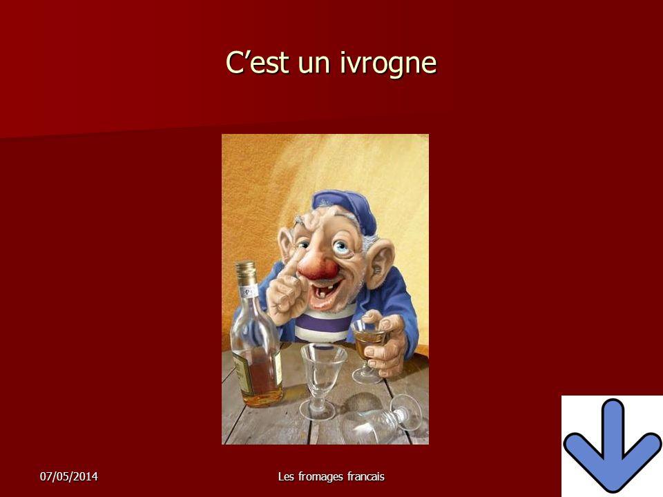 07/05/2014Les fromages francais14 La fondue au fromage La fondue au fromage est un plat de fromage dure, comme le gruyère ou le comté.