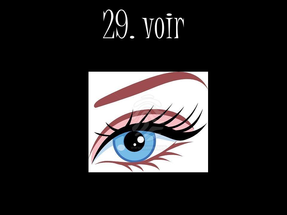 29. voir