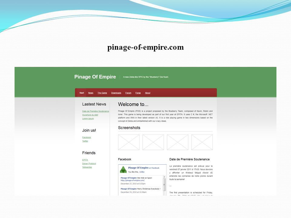 pinage-of-empire.com
