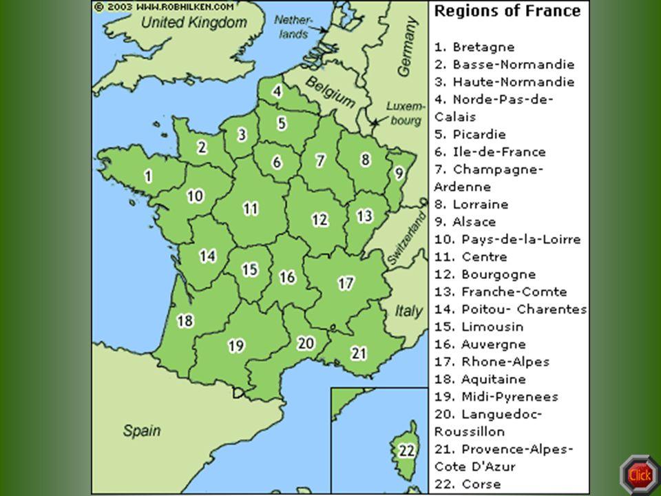 Salers - Auvergne