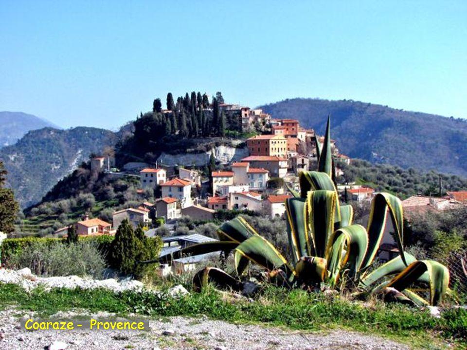 Coaraze - Provence