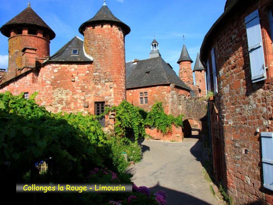 St Guilhem le Désert – Languedoc Roussillon