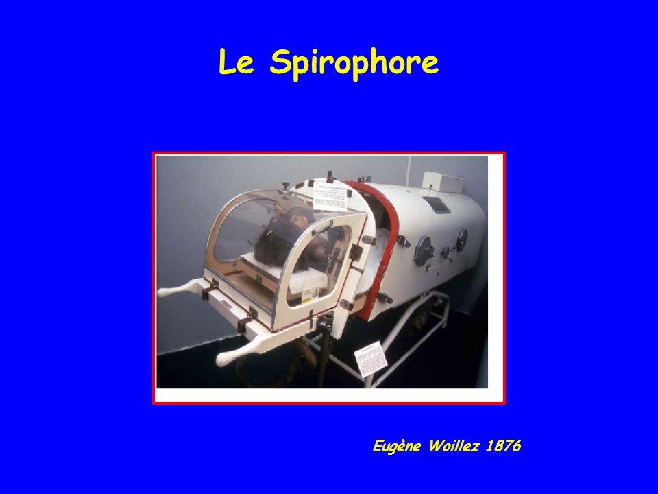 Le Spirophore Eugène Woillez 1876