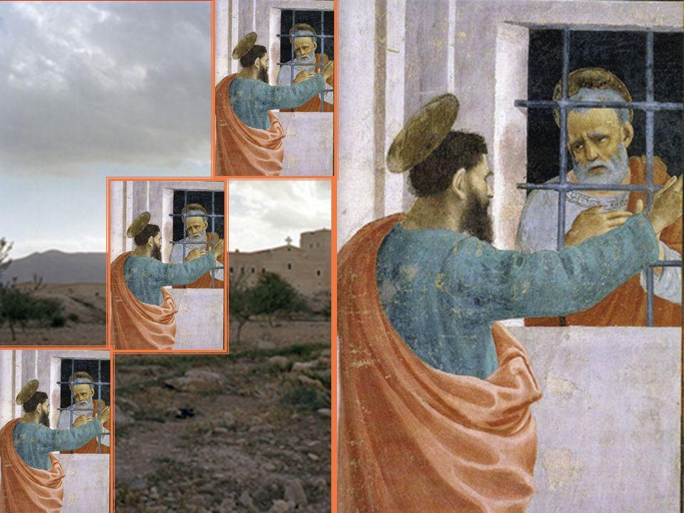 J e vous exhorte donc, dans le Seigneur, moi que suis prisonnier : accordez votre vie à lappel que vous avez reçu… Appliquez-vous à garder lunité de l