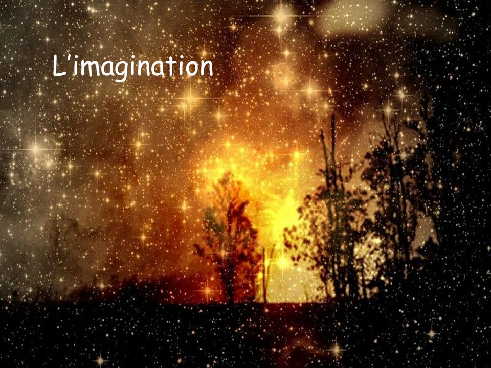 Limagination