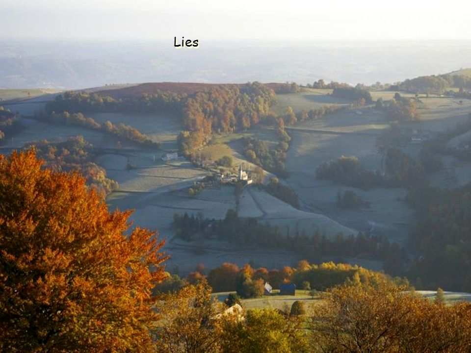Bourg en Bigorre