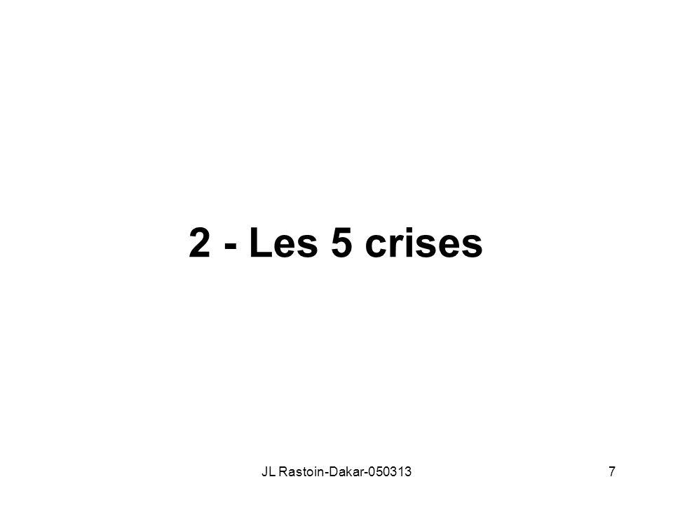 2 - Les 5 crises JL Rastoin-Dakar-0503137
