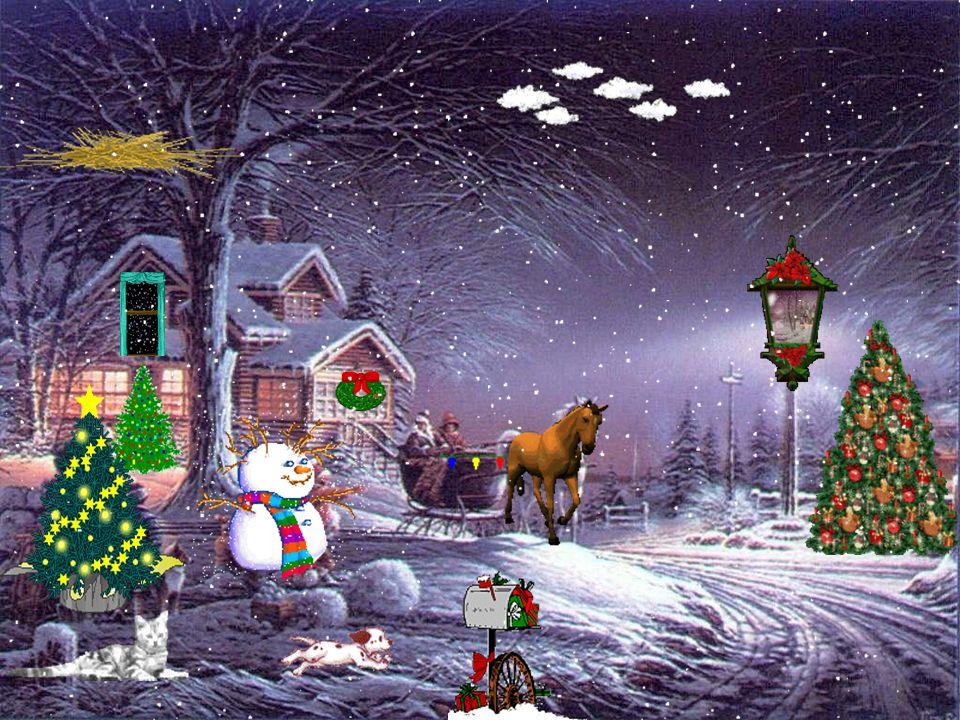 La fête familiale - Les invités De grande fête collective, Noël est devenu une fête de la famille dans son intimité Contrairement au réveillon général