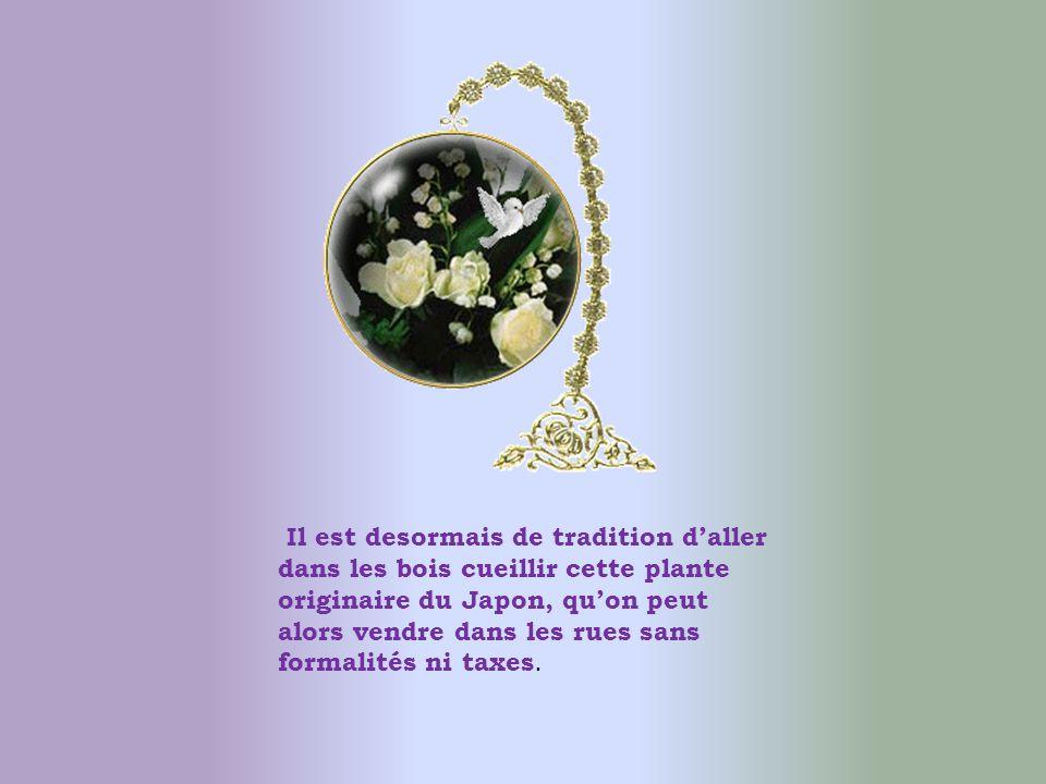 Un peu dhistoire : Les Romains célébraient les Floralia (Florales) au début du mois de mai en lhonneur de Flora (Flore), la déesse des fleurs.