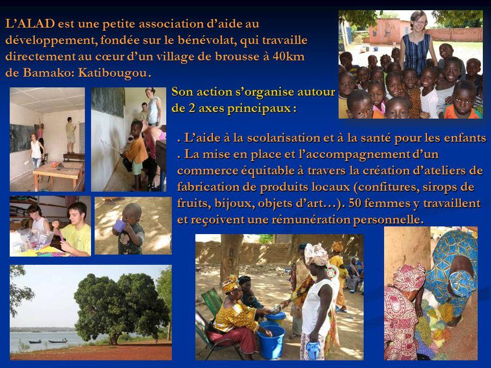En Afrique et tout particulièrement au Mali, les mères rencontrent beaucoup de difficulté pour nourrir, soigner, éduquer leurs enfants… Faute de moyens… De nombreux enfants ne sont pas scolarisés… Vous pouvez les aider… Et par la même occasion trouver des idées de cadeau pour les fêtes de fin dannée.