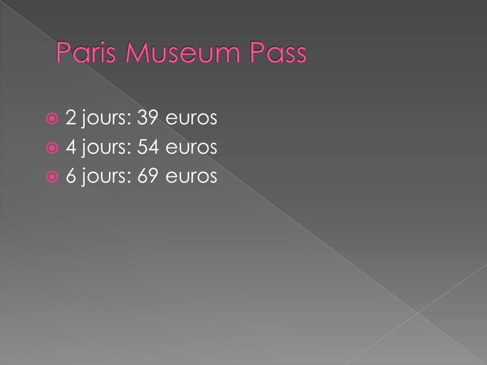 Louvre est un palais Trois ailes Plusieurs niveaux et chambres 8 départements avec un couleur Les antiquités égyptienne vert Les antiquités grecques, étrusques et romain bleu
