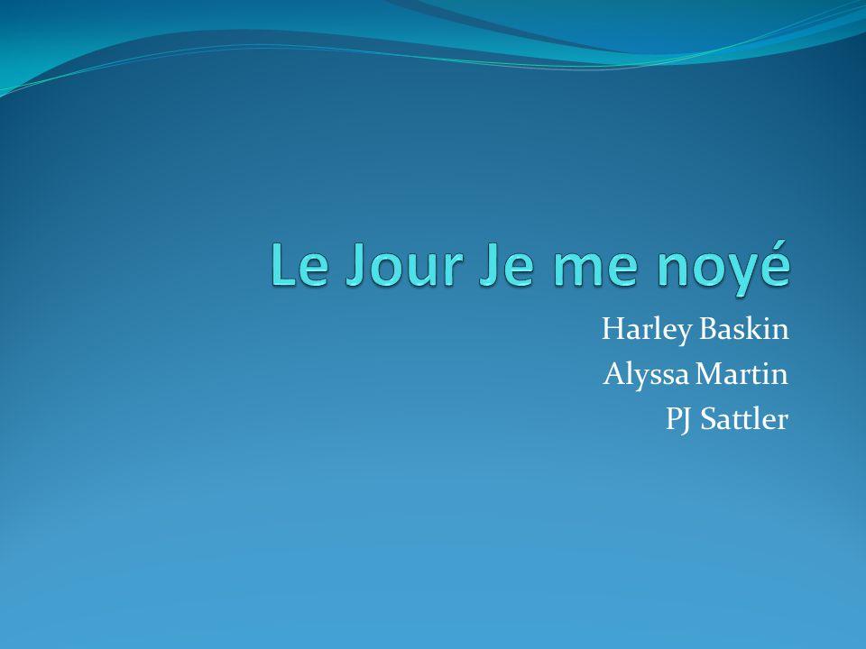 Harley Baskin Alyssa Martin PJ Sattler