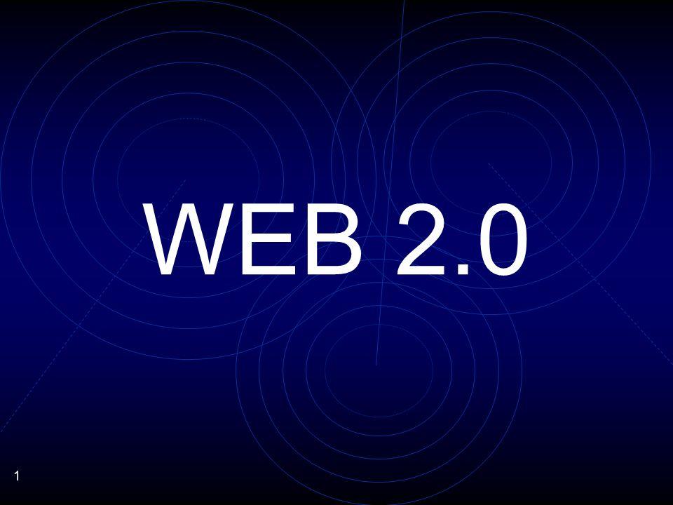 1 WEB 2.0