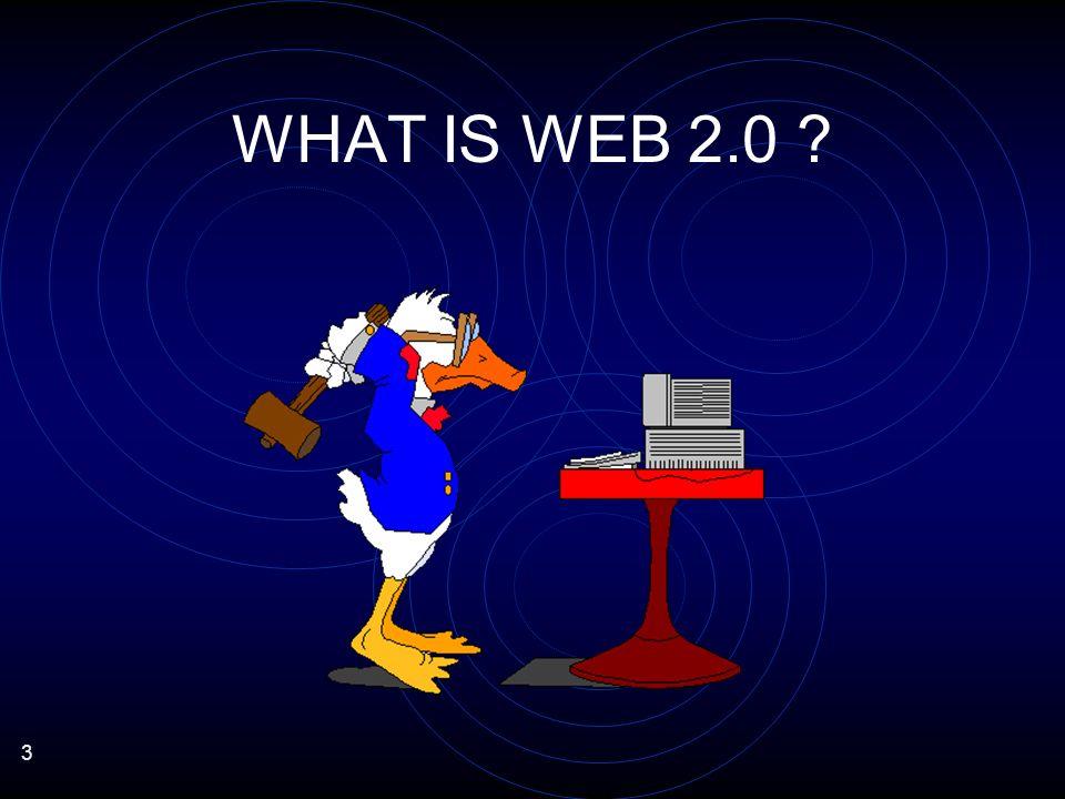 34 L Internet permet des conversations entre êtres humains qui étaient tout simplement impossibles à l ère des masse-média.