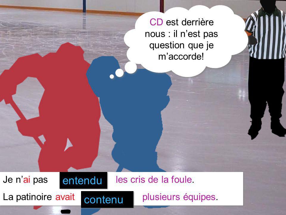 Marie-Eve Therrien 2007 À toi de jouer.Trouve les participes passés et souligne-les en bleu.