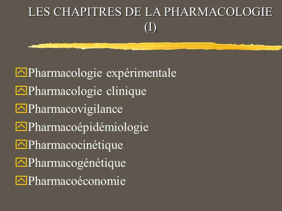 LE MEDICAMENT / « TO PHARMAKON » Poison… Remède… Media… D où les chapitres de la pharmacologie, science du médicament...