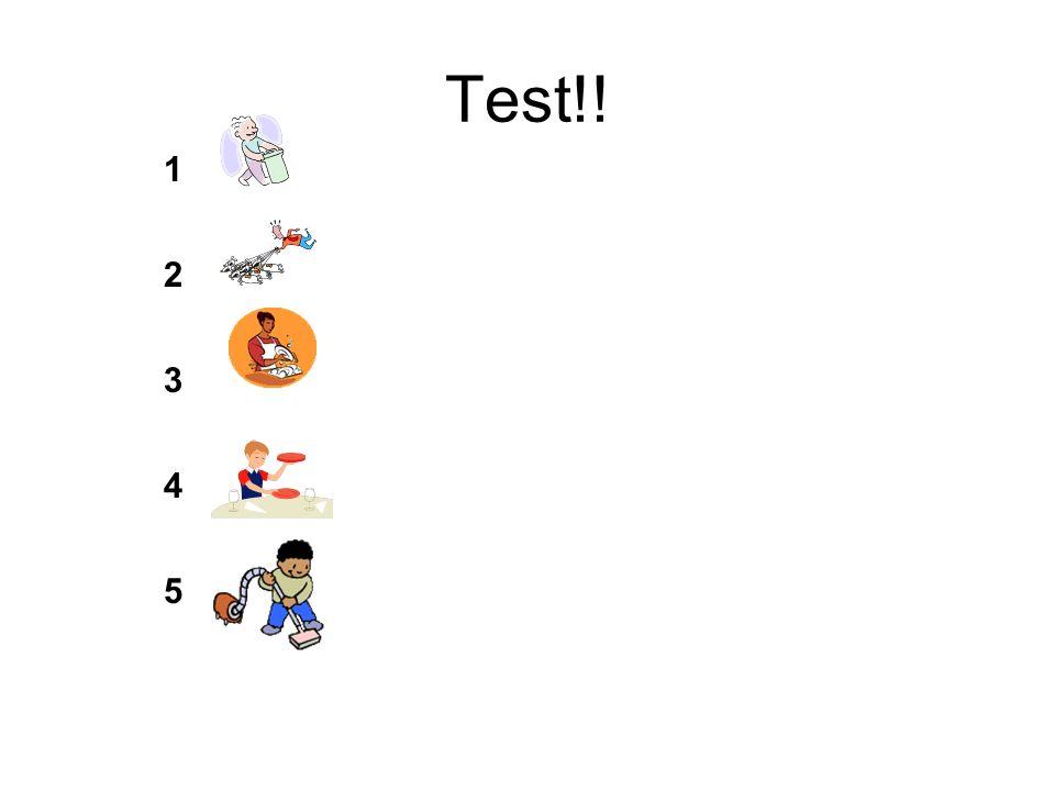 Test!! 1234512345